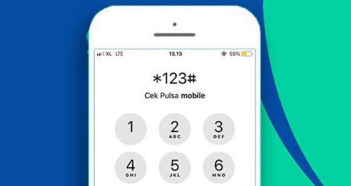 Cek Nomor, Pulsa dan Kuota XL via Kode Dial