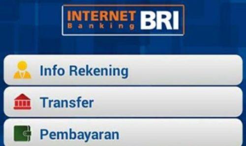 Cara Cek Saldo BRI Melalui SMS Internet Banking