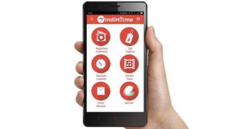 Cek Tagihan Telkom Melalui Aplikasi