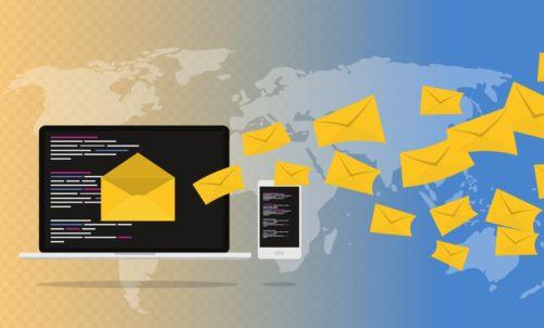 Cek Tagihan Telkom Melalui E-Mail