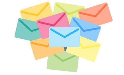 Layanan Email OJK