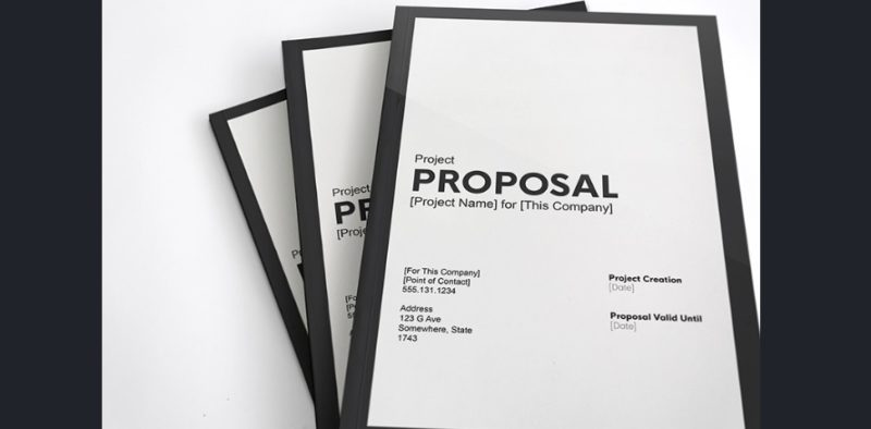 Pengertian Proposal