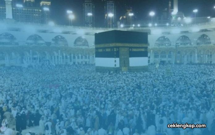 Cara Cek Keberangkatan Haji Melalui Website dan Aplikasi