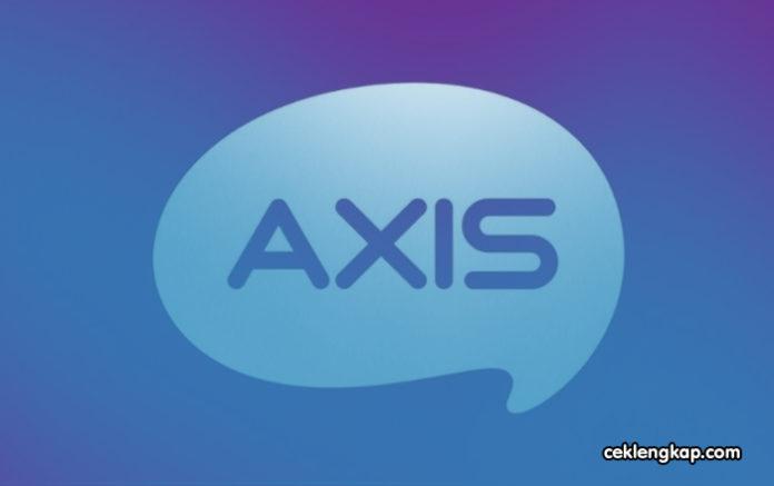 Cara Cek Nomor, Pulsa dan Kuota Kartu Axis