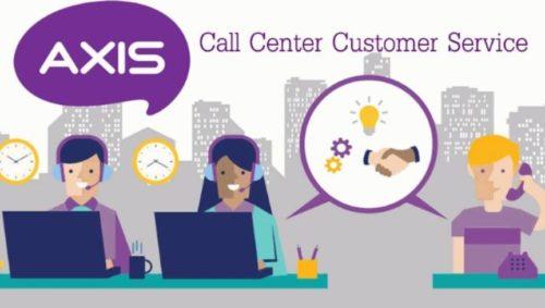 Cara Cek Nomor, Pulsa dan Kuota Kartu Axis via Call Center
