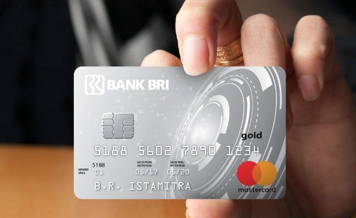 Cara Cek Tagihan Kartu Kredit Bank BRI