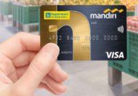 Cara Cek Tagihan Kartu Kredit Bank Mandiri