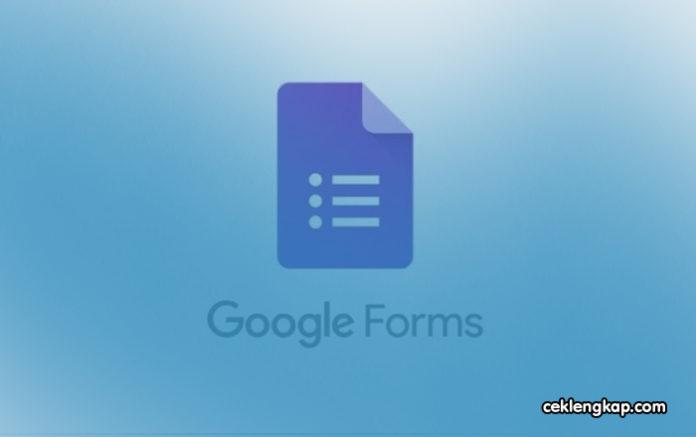 Cara Membuat Google Form dengan Cepat dan Mudah
