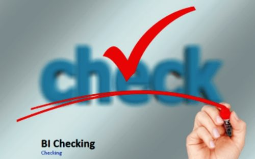 Cara Mengecek BI Checking