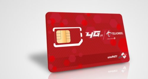 Cara Registrasi Kartu Telkomsel