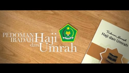 Cek Keberangkatan Haji Melalui Website KEMENAG