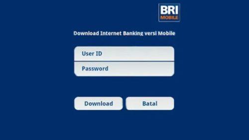 Cek Tagihan Kartu Kredit BRI Melalui Internet Banking BRI