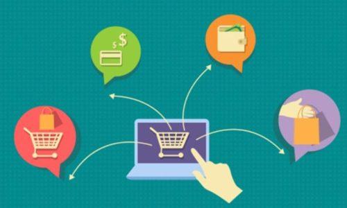 Cek Tagihan Kartu Kredit BRI Melalui Marketplace Online