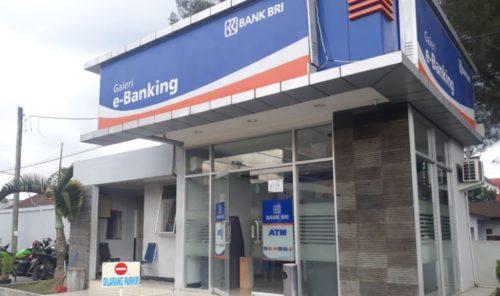 Cek Tagihan Kartu Kredit BRI Melalui Mesin ATM BRI