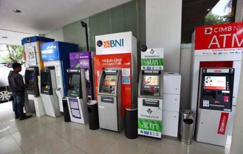 Cek Tagihan Kartu Kredit Bank Mega via Mesin ATM