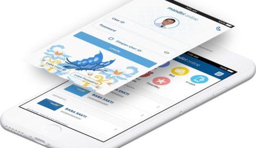 Cek Tagihan Kartu Kredit Mandiri Melalui Mandiri Online