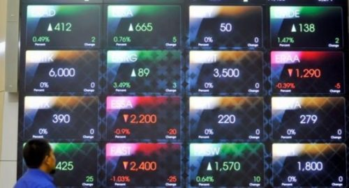 Manfaat Pasar Modal Bagi Emitan