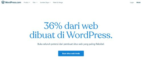 Membuat Blog Pribadi dengan WordPress