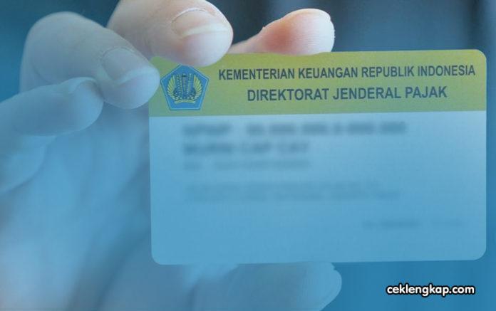 Persyaratan dan Prosedur Pendaftaran Wajib Pajak Orang Pribadi