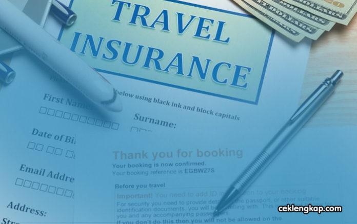 Apa Itu Asuransi Perjalanan dan Manfaatnya yang Perlu Anda Ketahui