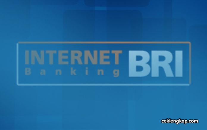 BRI Internet Banking, Cara Daftar, Aktivasi dan Penggunaannya