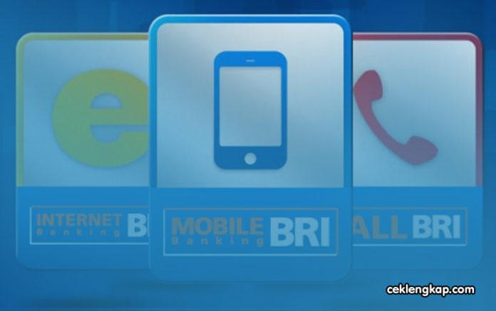 BRI Mobile dan SMS Banking BRI serta Cara Aktivasi dan Menggunakannya